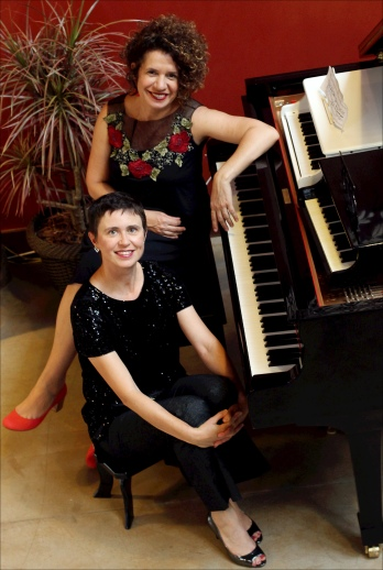 CardAssiS ao piano